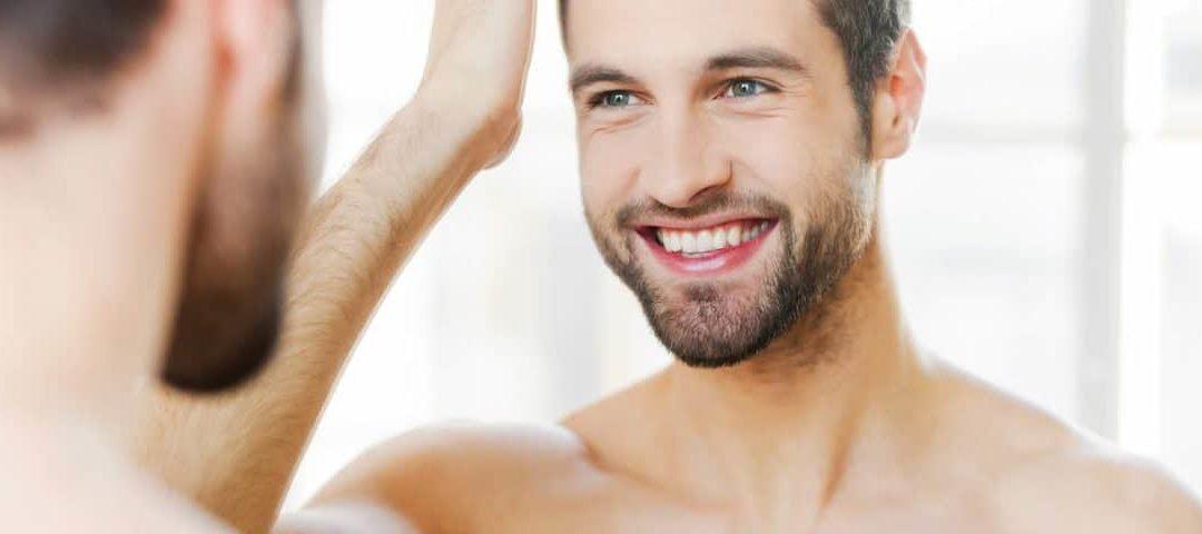 Implante capilar ― Solução para a autoestima masculina?
