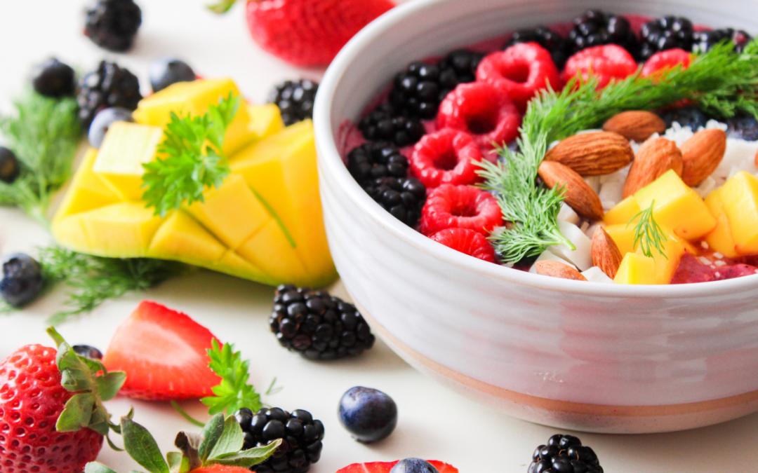 5 alimentos que ajudam na cicatrização da pele